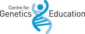 Centre for Genetics Education logo