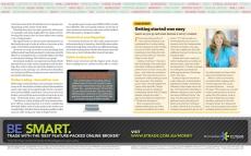 Money magazine etrade booklet page 3