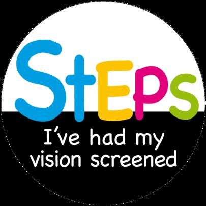 StEPS logo sticker