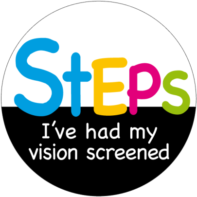 StEPS logo sticker