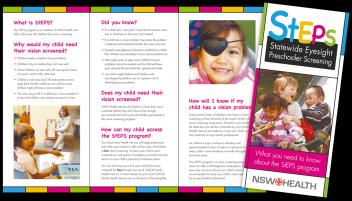 StEPS brochure