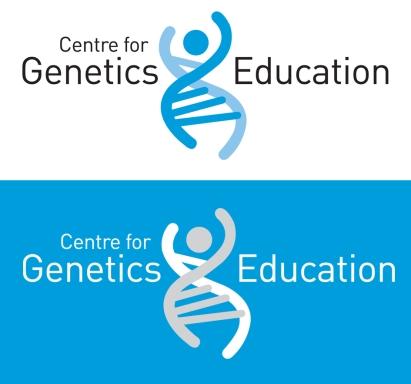 Centre for Genetics Logo