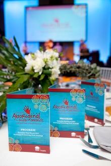 AHA 2012 event guides