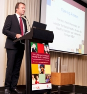 CAMHS conference photo2