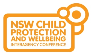 Keep them Safe conference logo