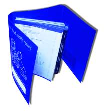 The print version of the Blue Book
