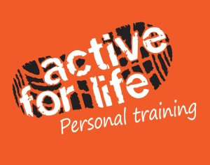 Active for life logo