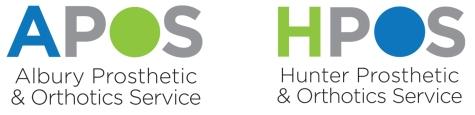 A&HPOS logo concepts 1