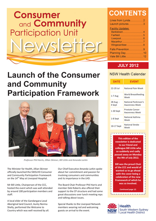 C&CPU news July2012 - cover