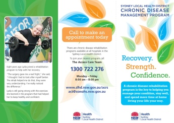 CDMP Rehab Brochure p1
