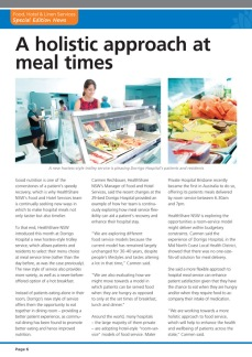 HealthShare NSW News Special edition - pg6