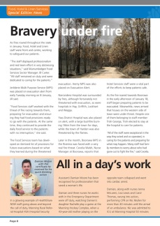 HealthShare NSW News Special edition - pg8