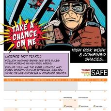HS16-115 WHS Calendar 2017 apr