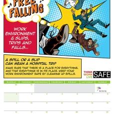 HS16-115 WHS Calendar 2017 jan
