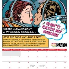 HS16-115 WHS Calendar 2017 mar