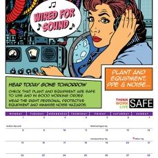 HS16-115 WHS Calendar 2017 may